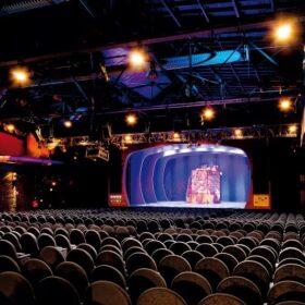 Capitol Theater в Дюссельдорфе, фото 2