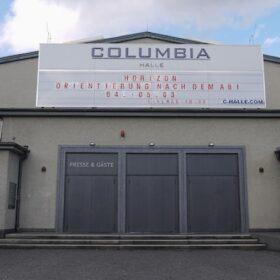 Columbiahalle, фото 1