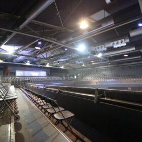 Columbiahalle, фото 3