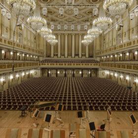 Konzerthaus Berlin, фото 4