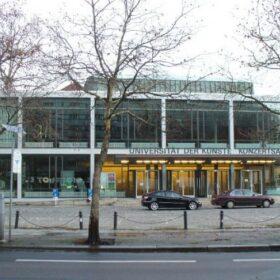 Konzertsaal der UdK Berlin, фото 1