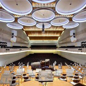 Konzertsaal der UdK Berlin, фото 2