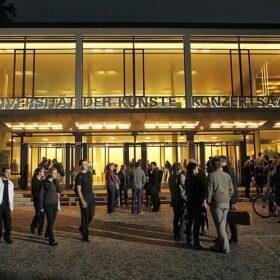 Konzertsaal der UdK Berlin, фото 3