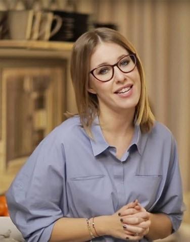Ксения Собчак занимает 10 место в рейтинге самых трудоспособных представителей шоу-бизнеса
