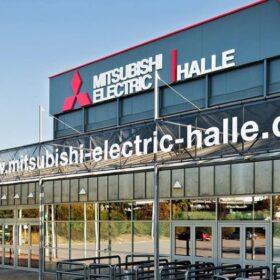Mitsubishi Electric HALLE, фото 1