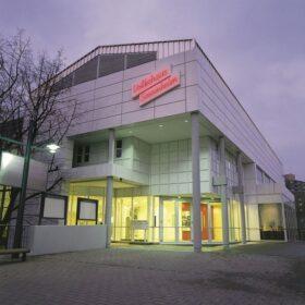 Saalbau Volkshaus Sossenheim, фото 1