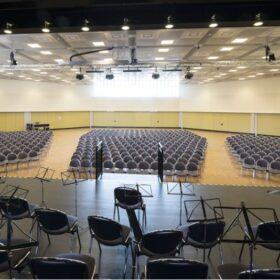 Stadthalle Bergen, фото 2