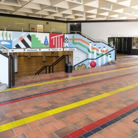 Stadthalle Bergen, фото 4