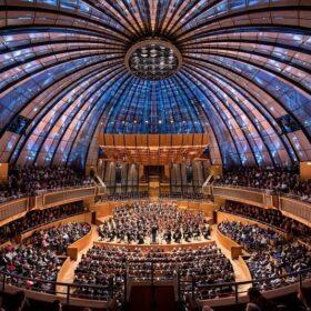 Tonhalle в Дюссельдорфе, фото 3