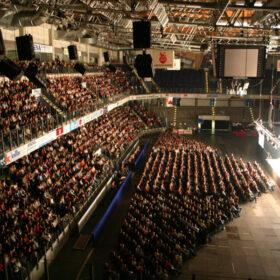 Arena Nürnberg, фото 2