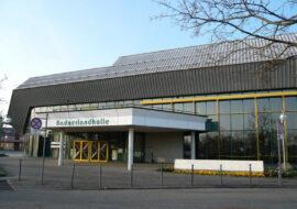 Badnerlandhalle в Карлсруэ в каталоге концертных площадок на сайте агентства Artist Production