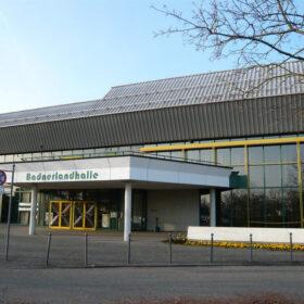 Badnerlandhalle, фото 1