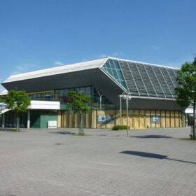 Badnerlandhalle, фото 2