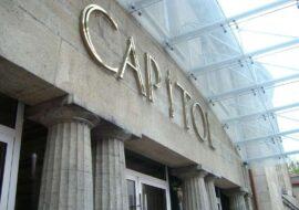 Capitol Theater в Оффенбахе в каталоге концертных площадок на сайте агентства Artist Production