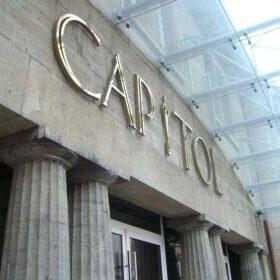 Capitol Theater в Оффенбахе, фото 1