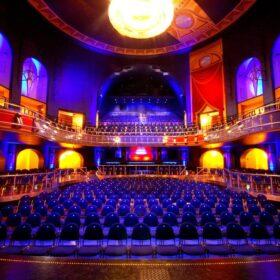 Capitol Theater в Оффенбахе, фото 2
