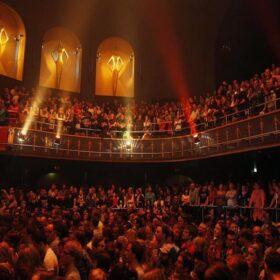 Capitol Theater в Оффенбахе, фото 3