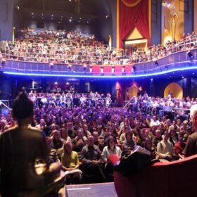 Capitol Theater в Оффенбахе, фото 4