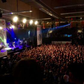 Edel-optics Arena в Гамбурге, фото 4