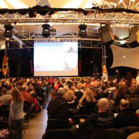 Essigfabrik в Кёльне, фото 2