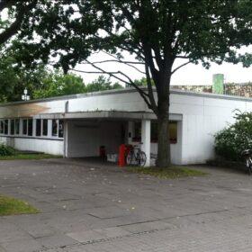 Freizeitheim Döhren в Ганновере, фото 1
