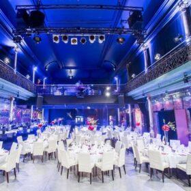 Зал Gruenspan в Гамбурге, фото 4