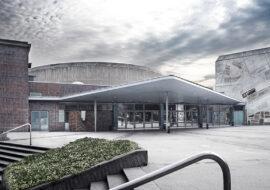 Hegel-Saal в Штутгарте в каталоге концертных площадок на сайте агентства Artist Production