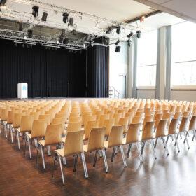 Kulturzentrum Trudering в Мюнхене, фото 3