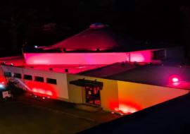 Löwensaal в Нюрнберге в каталоге концертных площадок на сайте агентства Artist Production