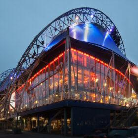Musical Dome в Кёльне, фото 1
