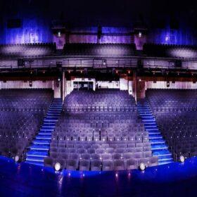 Musical Dome в Кёльне, фото 4