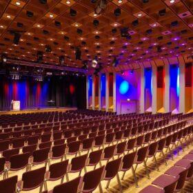 Rathaussaal Porz в Кёльне, фото 2