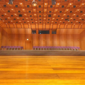 Rathaussaal Porz в Кёльне, фото 3