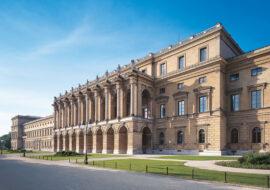 Residenz München в каталоге концертных площадок на сайте агентства Artist Production