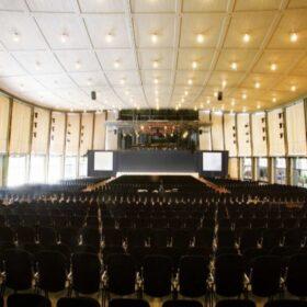 Schwarzwaldhalle в Карлсруэ, фото 3