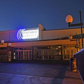 Sporthalle в Гамбурге, фото 2
