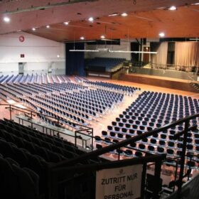 Stadthalle Offenbach, фото 2