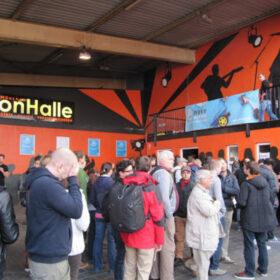 TonHalle München, фото 1