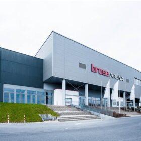 Brose Arena, фото 1