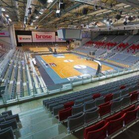 Brose Arena, фото 2