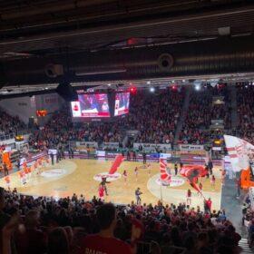 Brose Arena, фото 4