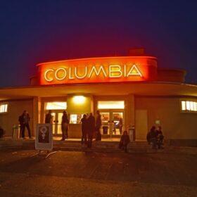 Columbia Theater в Берлине, фото 1