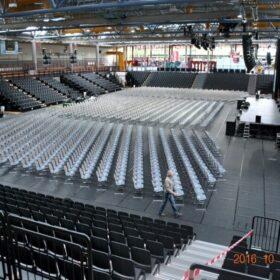 Conlog Arena в Кобленце, фото 2