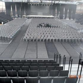 Conlog Arena в Кобленце, фото 3