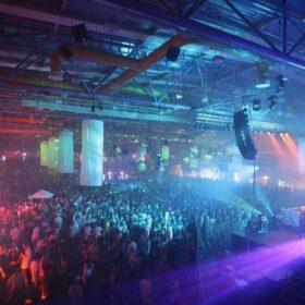 Conlog Arena в Кобленце, фото 4