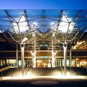 Eurogress Aachen, фото 1
