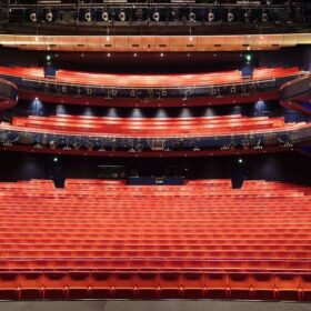 Metropol Theater в Бремене, фото 3