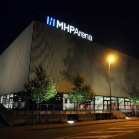 MHPArena, фото 1