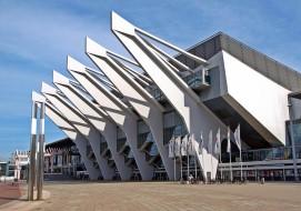 ÖVB-Arena в Бремене в каталоге концертных площадок на сайте агентства Artist Production