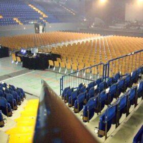 Phoenix Contact Arena, фото 1